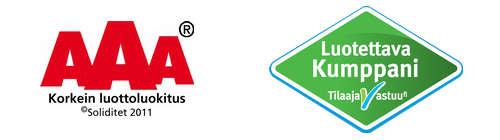 aaa 2011 luotettava kumppani